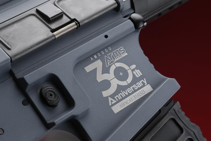 Arms 30th オリジナル M4 SLATE
