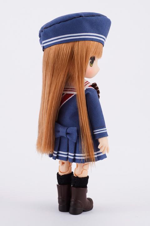 chuchu doll HINA「CLASSIC SAILOR」