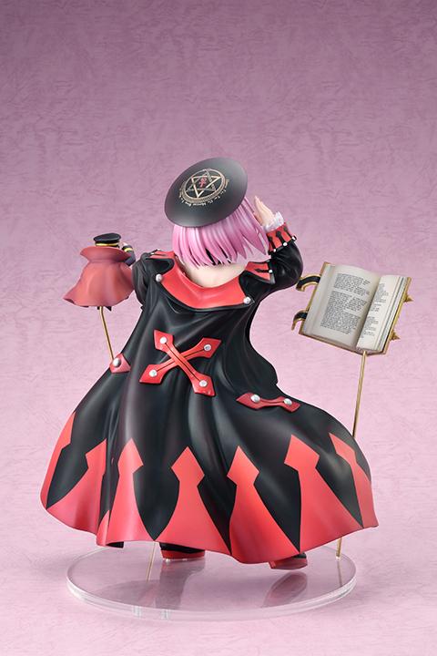 Fate/Grand Order キャスター/エレナ・ブラヴァツキー【限定版】