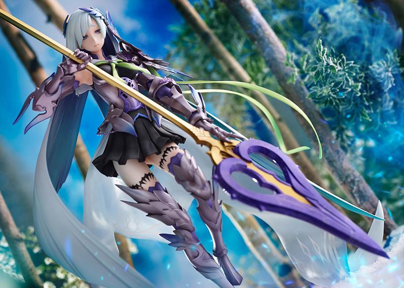 Fate/Grand Order ランサー/ブリュンヒルデ【限定版】