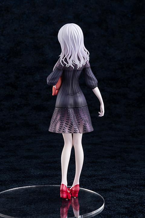 Fate/Grand Order フォーリナー/アビゲイル・ウィリアムズ&ラヴィニア・ウェイトリー セット