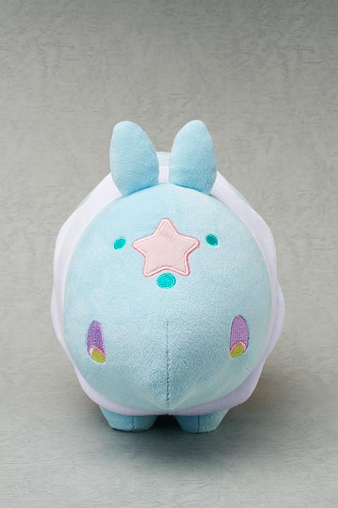 Fairy蘭丸〜あなたの心お助けします〜 ぬいぐるみ バックン