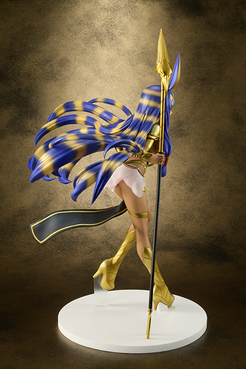 Fate/Grand Order キャスター/ニトクリス