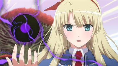 クイーンズブレイド グリムワール 鏡の魔術姫スノーホワイト【限定版】