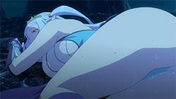 クイーンズブレイド グリムワール 冬の魔王シンデレラ Blu-ray付10周年記念パック