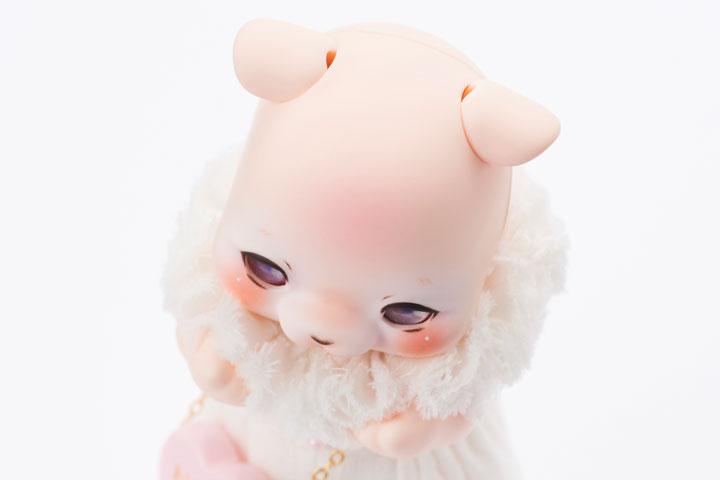 Dollybird限定モデル「Hug Me Poi」