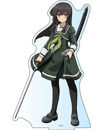 刀使ノ巫女 アクリルスタンド 十条姫和