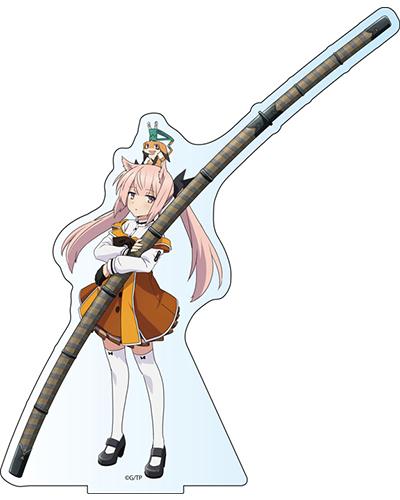 刀使ノ巫女 アクリルスタンド 益子薫