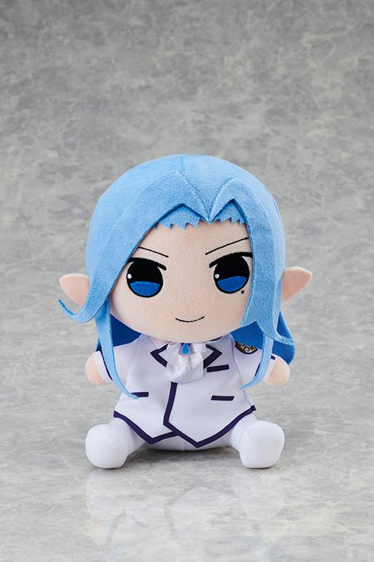 Fairy蘭丸〜あなたの心お助けします〜 ぬいぐるみ ちびだんずさん 清怜 うるう