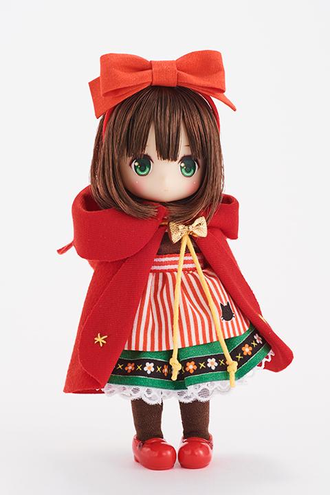 chuchu doll HINA「赤ずきん」