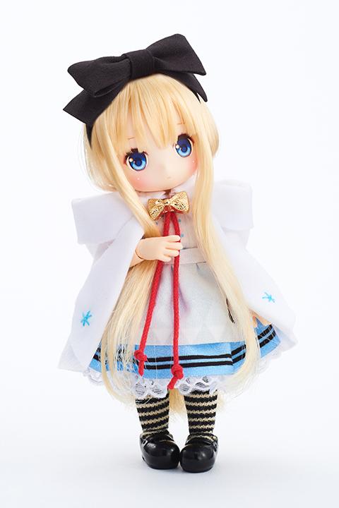 chuchu doll HINA「アリス」
