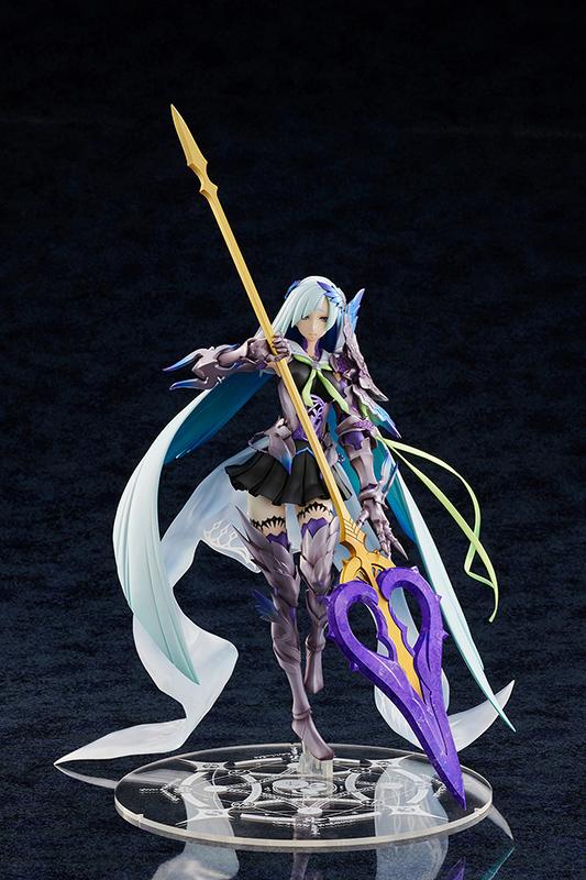 Fate/Grand Order ランサー/ブリュンヒルデ