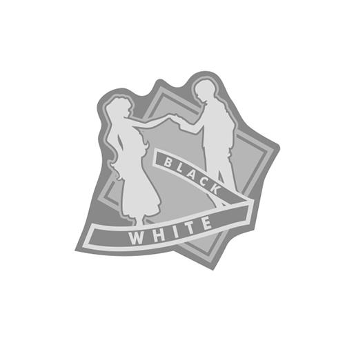 血界戦線 ピンズ ホワイト&ブラック