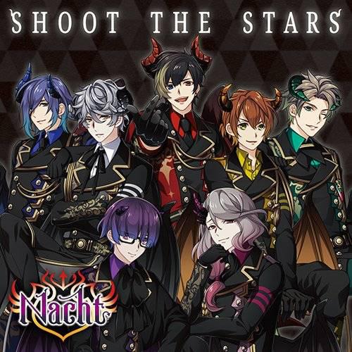 まおプロ主題歌CD「SHOOT THE STARS」