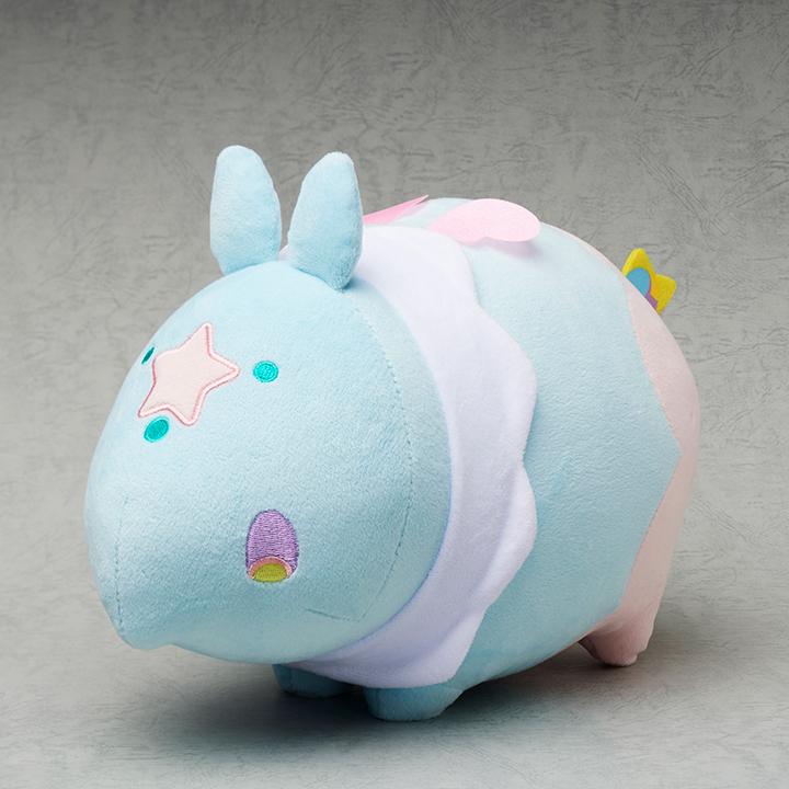 Fairy蘭丸 ぬいぐるみ バックン